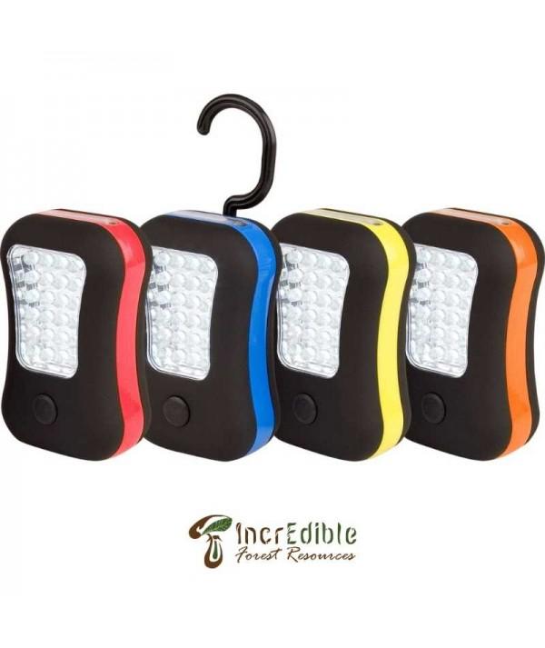 Lantera LED portabilă