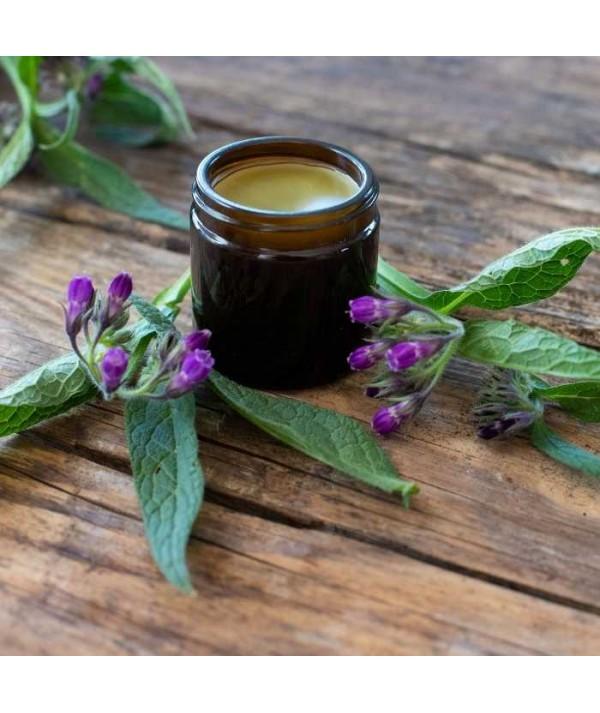Curs de unguente din plante medicinale