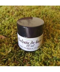 Balsam de buze recipient